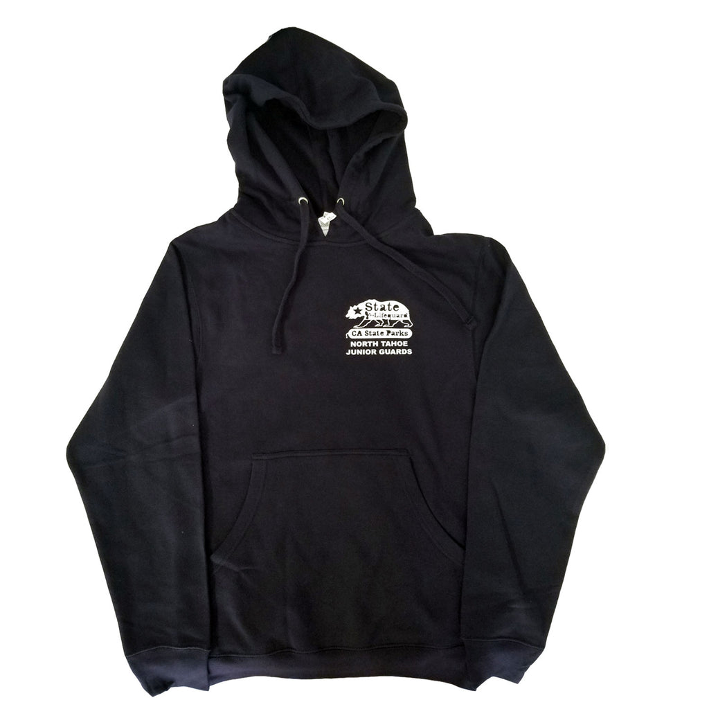North Tahoe Pullover Hooded Sweatshirt Cotton/Polyester