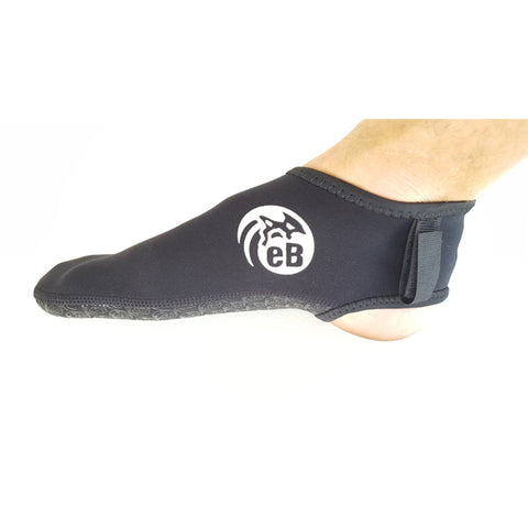 eBodyboarding 2mm Flipper Slippers