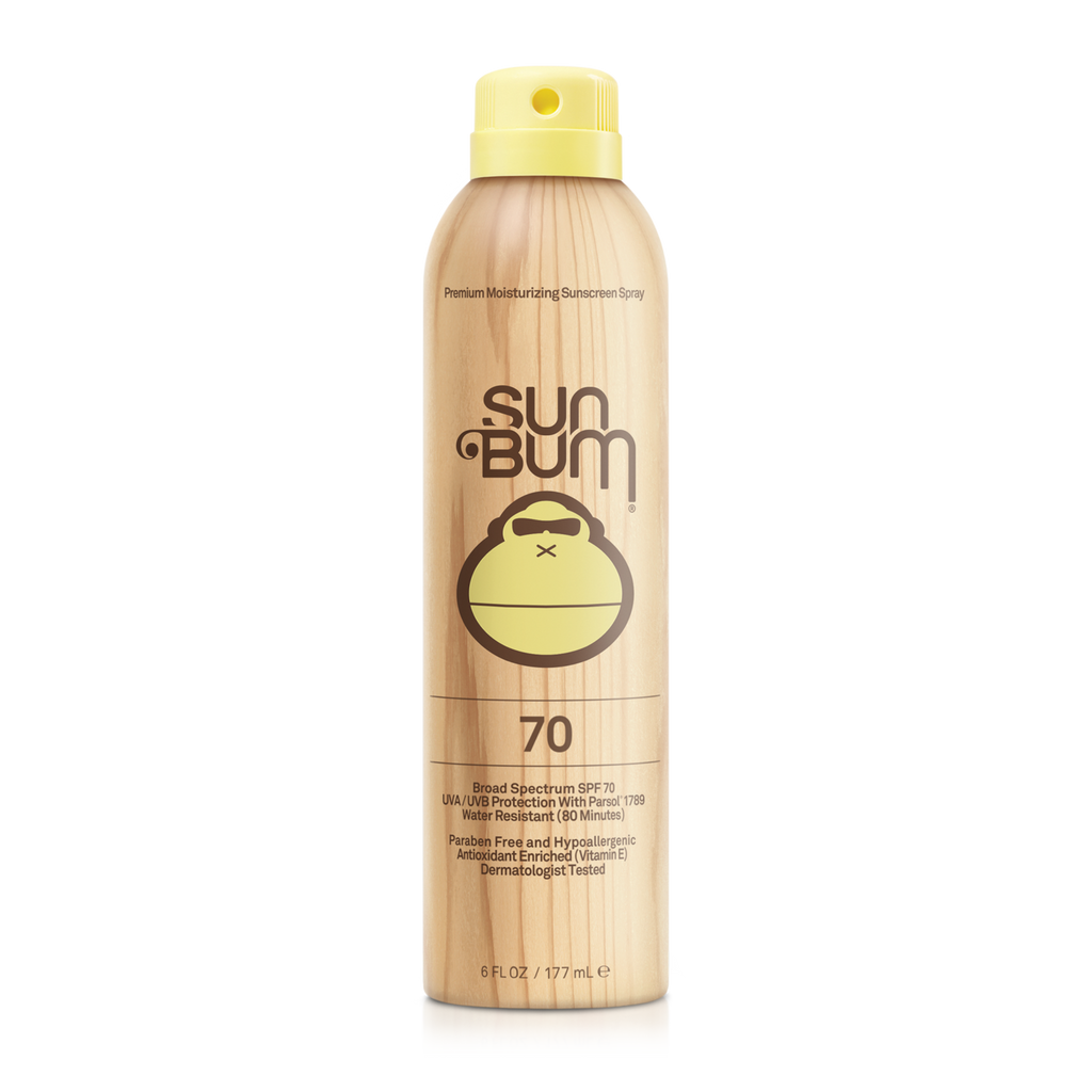 Sun Bum Spray 3 oz SPF 70
