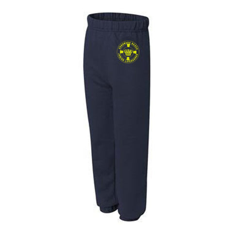 Coronado Jr. Guards Sweatpants - Adult and Youth