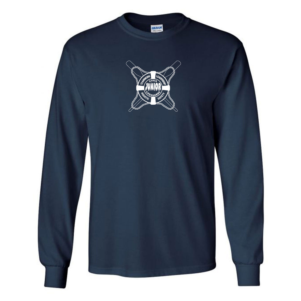 State Oars Jr. Guards Long Sleeve T-Shirt