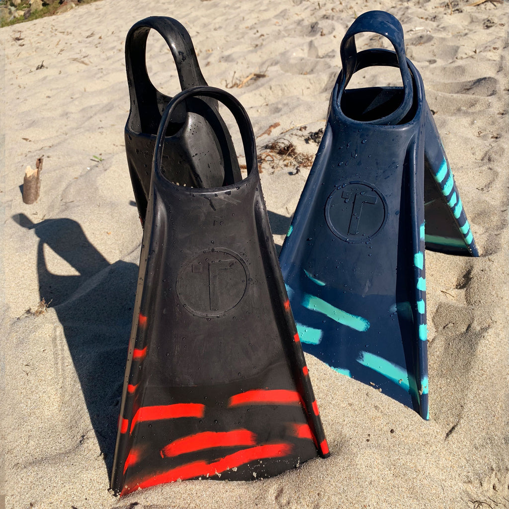 Tribe T2 Swimfins