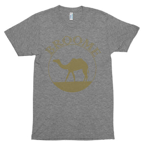 Broome Iconic - Unisex soft t-shirt