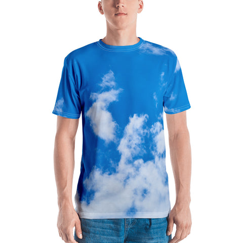 Men's Cloud T-shirt