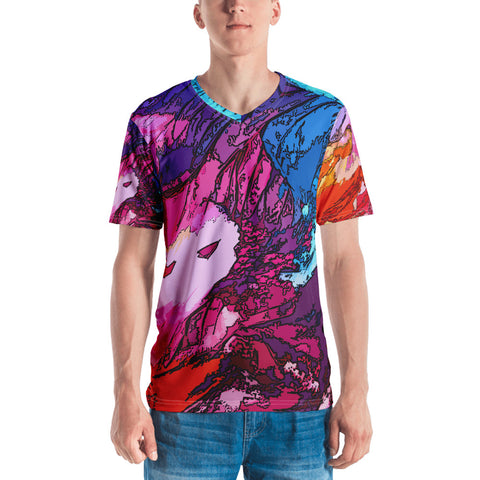 Men's Wiggy Colors T-shirt