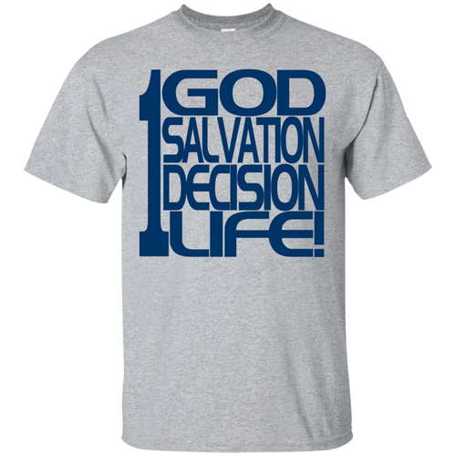 1God Mens T Shirt. SoulAlter Online Clothing Store. Free Shipping Included.