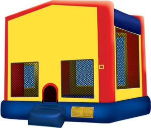 Bounce House (themes available)