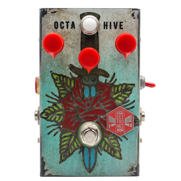 Octahive - Old School <p>Custom Series