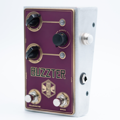 Buzzter Limited Edition <p> Royal Series