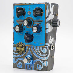 Swarm - Blue Hagen<p> Custom Series