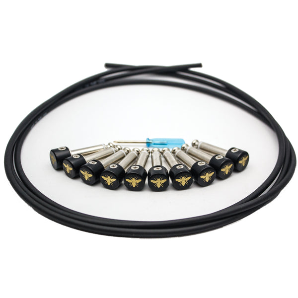Solderless Cable Kit