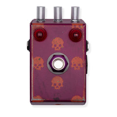 FATBEE Overdrive - Gamer Skull - FB966 <p> Custom Series