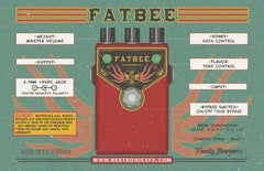 FATBEE Overdrive <p> Babee Series