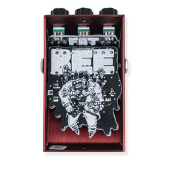 FATBEE - Overdrive <p> Limited Edition