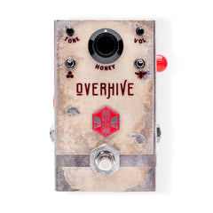 Overhive<p> Mid-Gain Overdrive