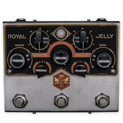 Royal Jelly<p> Limited Edition Black / Orange
