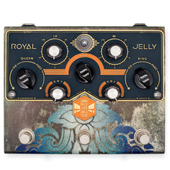 Royal Jelly - #RJ1258  <p> Custom Series