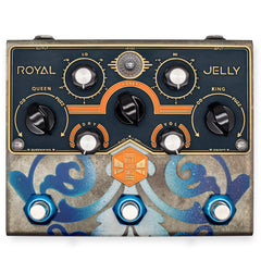 Royal Jelly - #RJ1259  <p> Custom Series