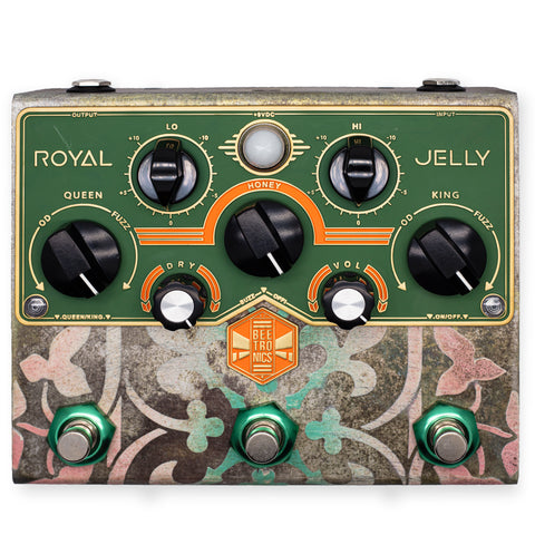 Royal Jelly - #982  <p> Custom Series