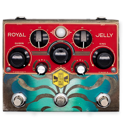Royal Jelly - #990  <p> Custom Series