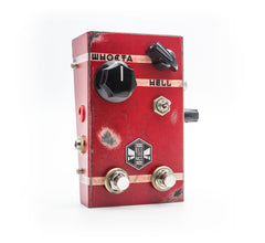 Whoctahell<p> Low Octave Fuzz