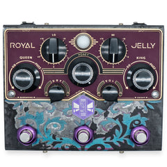 Royal Jelly  <p>Custom Diamond Dust