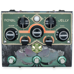 Royal Jelly  <p>Custom Evolve