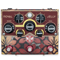 Royal Jelly  <p>Custom Fireflower