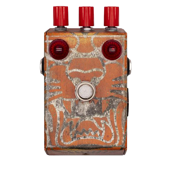 "FATBEE Overdrive ""FB936"" <p> Custom Series"
