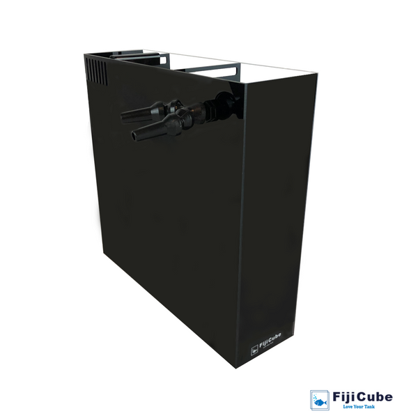 Fiji Cube AIO Box All-in-One Kit 3rd Gen - 40 Gallon Breeder