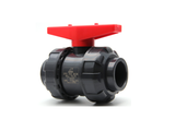 True Union Ball Valve - Slip x Slip (Metric)