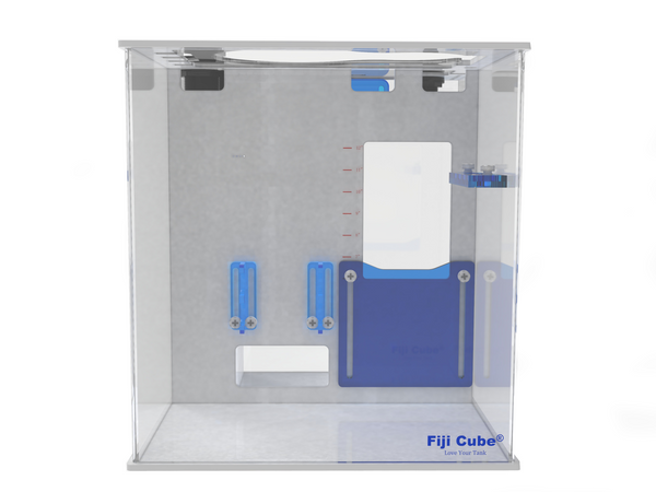 Fiji Cube Fiji-15 Advanced Reef Sump 2nd Gen