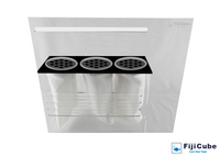 Fiji Cube Sump Baffle Kit - 40 Gallon Breeder