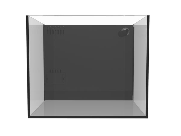 Fiji Cube 10 Gallon Rimless AIO Glass Nano Tank