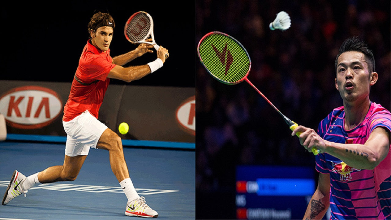 What's Better: Badminton vs. Tennis