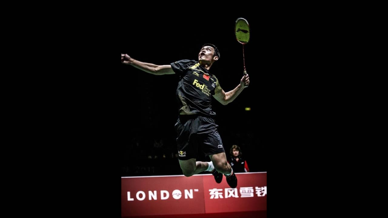 Volant Wear Badminton Team Clothing Apparel Performance Comfort Lin Dan Lee Chong Wei Olympics Smash Jump