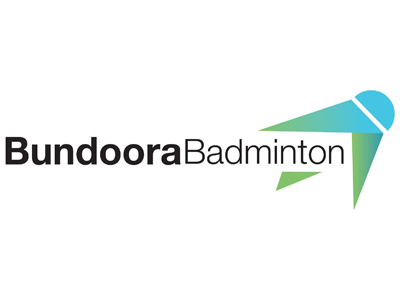 Bundoora Badminton Center Logo