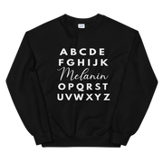 Alpha Melanin Sweatshirts - Tahylor Made
