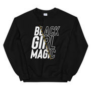It's The Black Girl Magic For Me | Sweatshirt - Tahylor Made