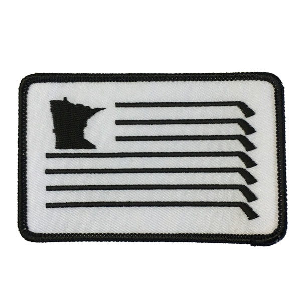 MN Flag Patch