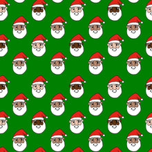 Load image into Gallery viewer, Worldwide Santa Leggings (Choose your color!)