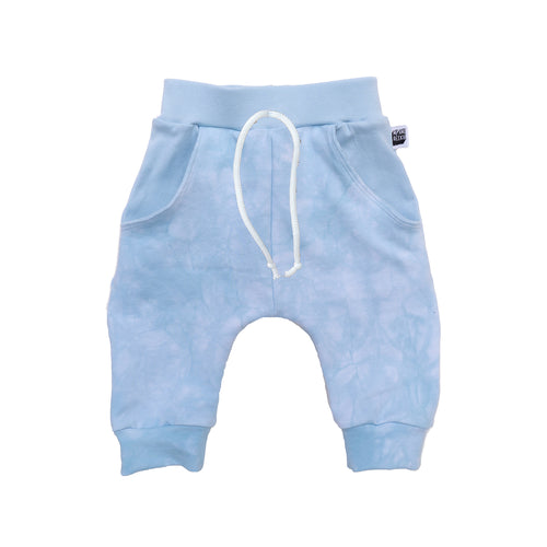 CLOUD Tie Dye Pocket Shorts - RTS