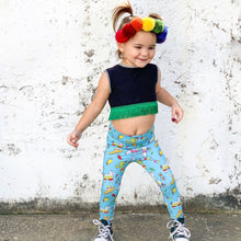 Load image into Gallery viewer, Fiesta Leggings - Made to Order