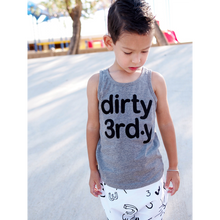 Load image into Gallery viewer, birthday shirt for three year old boy