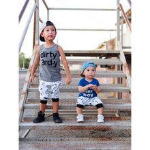 Load image into Gallery viewer, cute 3rd birthday outfits