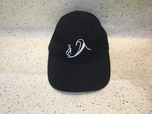 OAKLAND SURF CLUB_ BLACK SURF CAP