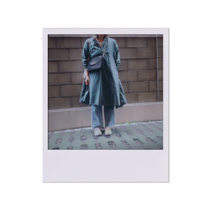 FAIR/ENOUGH _ Jane Shirtdress