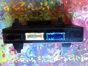 BMW E36 M3 328is 325i CLIMATE CONTROL MODULE for HEAT AND A/C  64.11-8 391 512