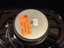 BMW E46 2dr. Coupe H/K Harman Kardon Subwoofer Speaker Set w/ Box and Amp