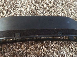 Genuine OEM BMW Dash Instrument Panel Cluster Cover E30 3 series  1 368 872